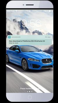 Jaguar F-type R Wallpapers screenshot 4