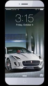 Jaguar F-type R Wallpapers screenshot 2