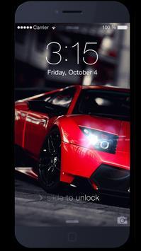 Lamborghini Huracan Wallpapers QHD screenshot 5