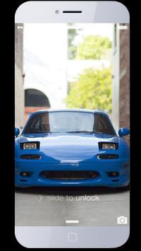 Mazda MX-5 Miata Wallpapers screenshot 5