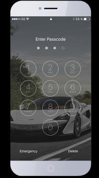 McLaren 570S  570GT Wallpapers screenshot 2