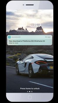 McLaren 570S  570GT Wallpapers screenshot 3