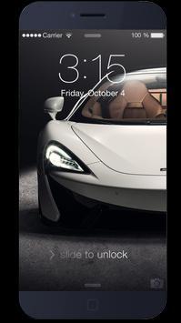 McLaren 570S  570GT Wallpapers screenshot 5