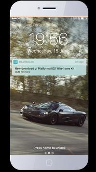 Mercedes-AMG SLC43 Wallpapers screenshot 2
