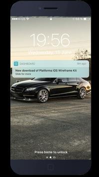 Mercedes-AMG SLC43 Wallpapers screenshot 6