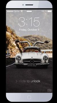 Mercedes-AMG SL63  SL65 Wallapapers poster