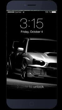 Subaru BRZ Wallpapers screenshot 4
