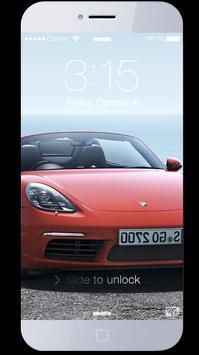 Porsche 718 Boxster Wallpapers screenshot 5