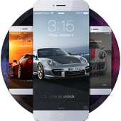 Porsche 911 GT3 RS Wallpapers icon