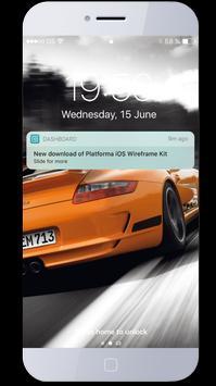 Porsche 911 GT3 RS Wallpapers screenshot 3