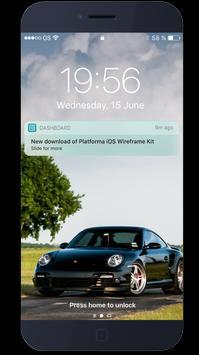 Porsche 911 GT2 RS Wallpapers screenshot 7