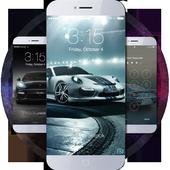Porsche 911 Turbo S Wallpapers HD icon