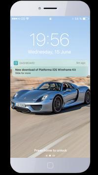 Porsche 911 Turbo S Wallpapers HD screenshot 3