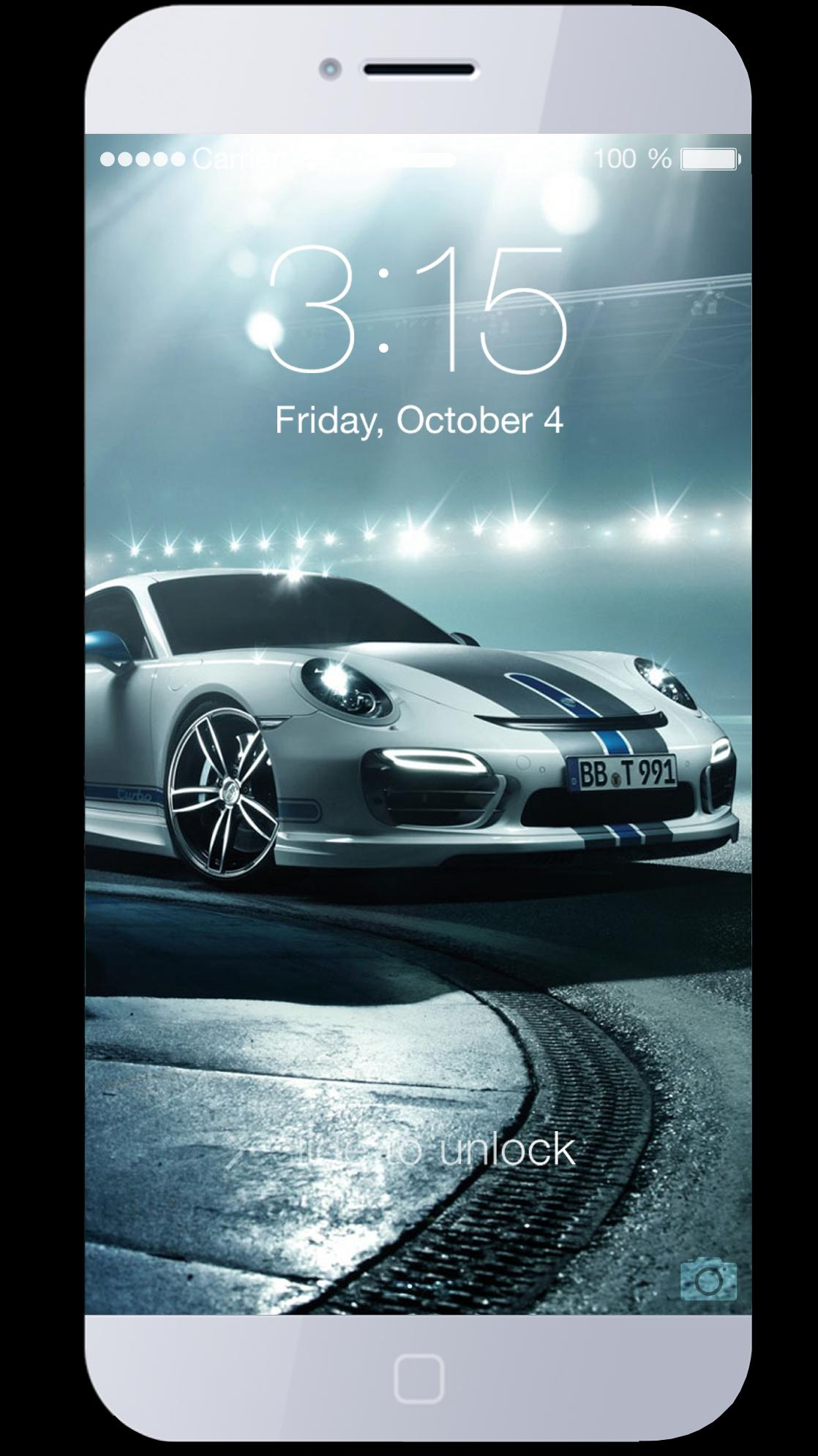 Porsche 911 Turbo S Wallpapers Hd For Android Apk Download