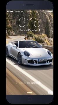 Porsche 911 Turbo S Wallpapers HD screenshot 5