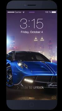 Pagani Huayra Wallpapers screenshot 5
