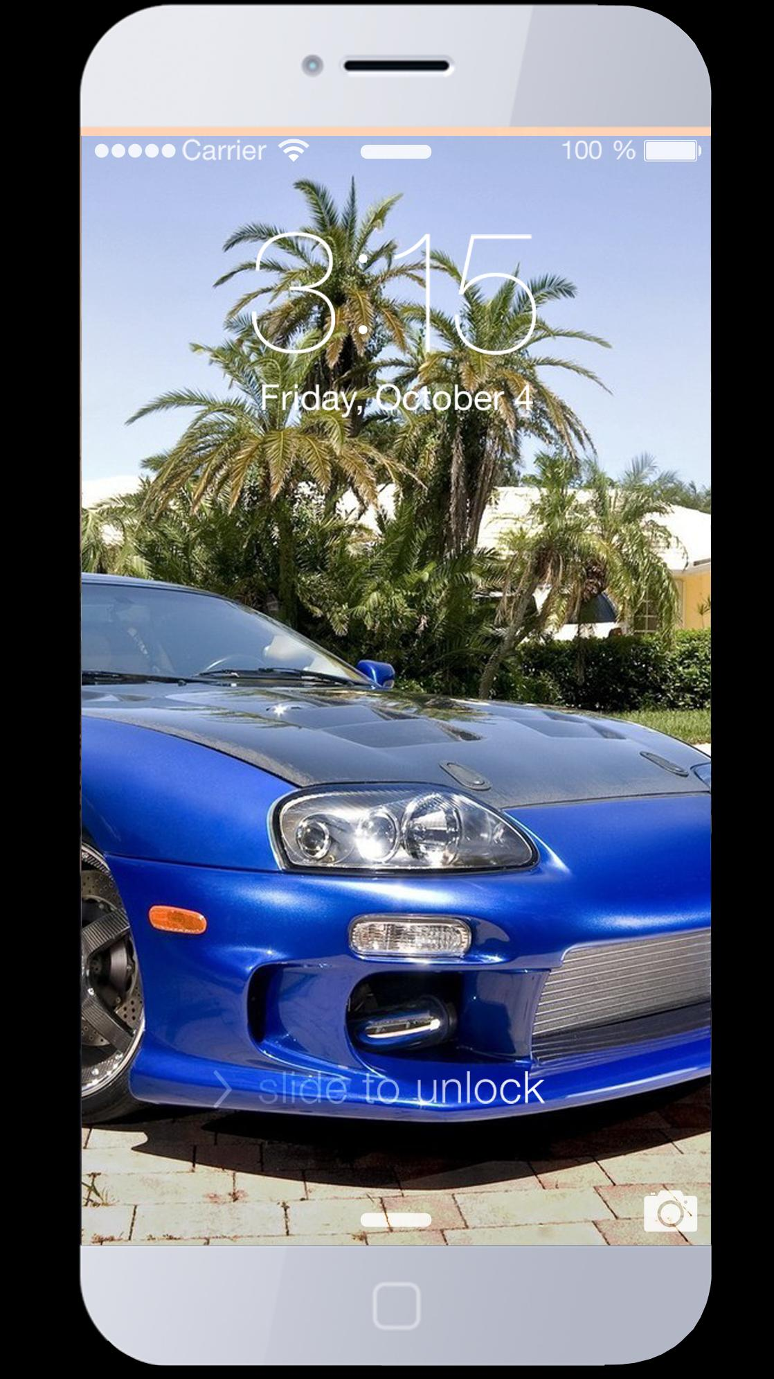 Toyota Supra Wallpapers For Android Apk Download
