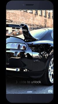 Toyota Supra Wallpapers screenshot 4