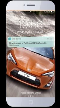 Toyota 86 Wallpapers screenshot 2