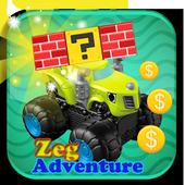 Zeg Adventure Blaze World icon