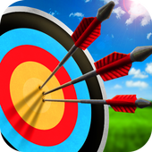 Real Archery Tournament 3D icon