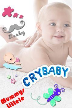 Baby Story Photo Maker apk screenshot