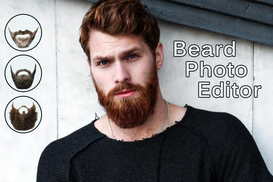 Beard Photo Maker screenshot 2
