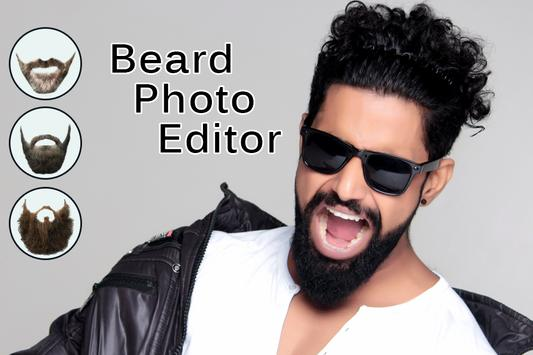 Beard Photo Maker screenshot 3