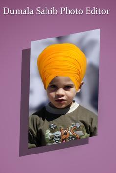 Dumala Sahib Photo Editor poster