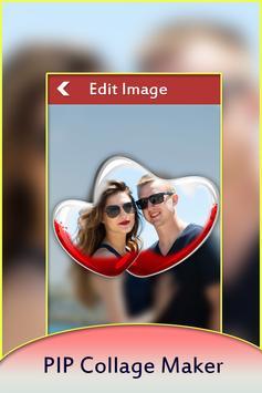 PIP Collage Maker apk screenshot