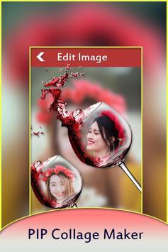 PIP Collage Maker screenshot 1