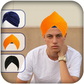 Patiala Shahi Photo Editor icon