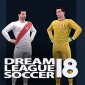 Guide DREAM LEAGUE SOCCER 18 icon