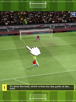 Tips Score Hero screenshot 2