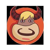 Daily Horoscope - Taurus icon