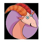 Daily Horoscope - Capricorn icon