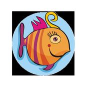 Daily Horoscope - Pisces icon
