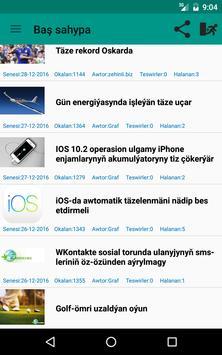 Zehinli Hi-tech screenshot 6