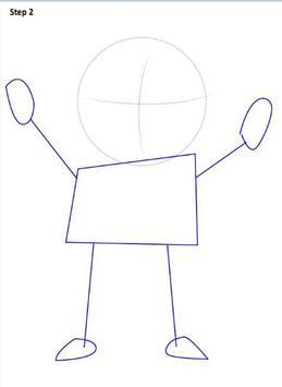 Learn to Draw Shin Chan screenshot 2