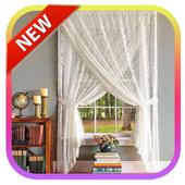 Crochet Curtains Ideas icon