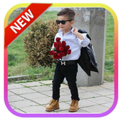 Kids Fashion Styles 2018 icon