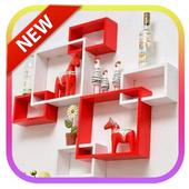Shelfs Decorating Ideas icon