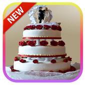 Wonderful Wedding Cake icon