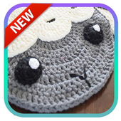 Crochet Pattern Rugs icon