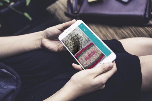 Crochet Pattern Rugs screenshot 5