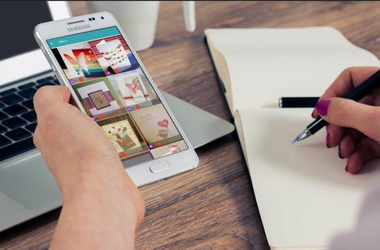 How To Make Birthday Cards Apk Download Free Art Design App For