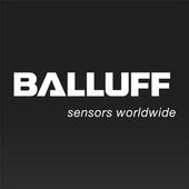 Balluff Product Catalog icon