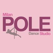 Milan Pole Dance Montréal icon