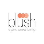 Blush Airbrush Tanning LLC icon