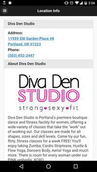 Diva Den Studio apk screenshot